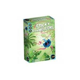 iello Sticky Chameleons (FR)