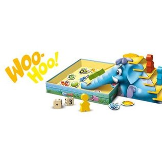 Brain Games Woo-Hoo!