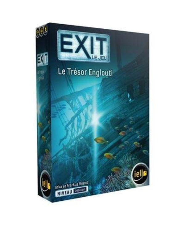 Exit: Le tresor englouti
