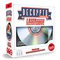 Scorpion Masqué Decrypto ext - Laser drive