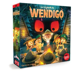 The Legend of the Wendigo (FR)