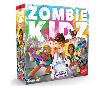 Zombie kidz Evolution (FR)
