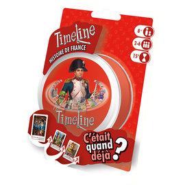 Timeline Histoire de France (FR)