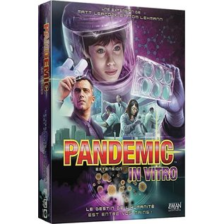 PANDEMIC - Extension IN VITRO