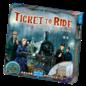 Days of wonder Aventuriers du rail - Royaume-uni/Pennsylvanie