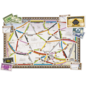 Days of wonder Ticket to ride - UK/Pennsylvania