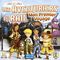 Days of wonder Aventuriers du rail - Mon premier voyage Europe