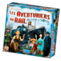 Days of wonder Aventuriers du rail - Autour du monde / Grands Lacs