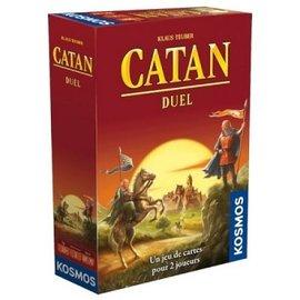 Catan - Duel (FR)