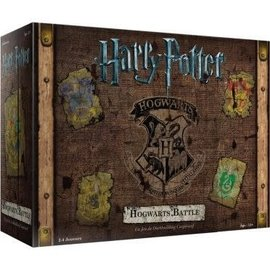 Harry Potter - Hogwart's Battle