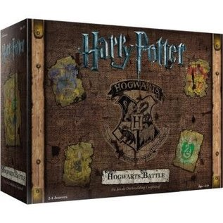 Harry Potter - Hogwart's Battle (FR)