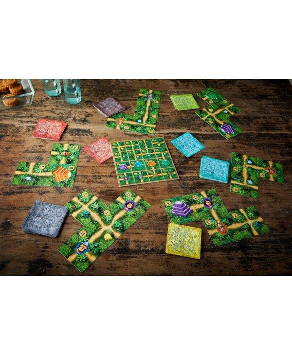 Karuba - Card game