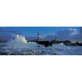 Heye PZ1000V Lighthouse Le Créac'h, Humboldt