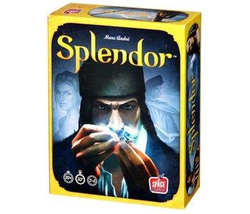 Splendor (Multiling.)