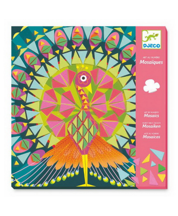 Mosaiques - Coco
