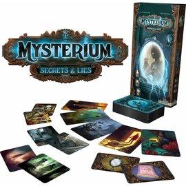 Mysterium - Secrets & Lies (FR)