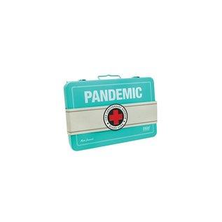 Pandemic: 10e anniversaire (FR)