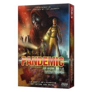 Pandemic - Au seuil de la  catastrophe