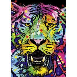 Heye PZ1000 Wild Tiger, Jolly Pets