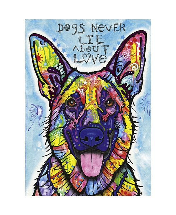 PZ1000 Dogs never lie, Jolly Pets