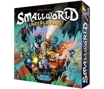 Smallworld - Underground