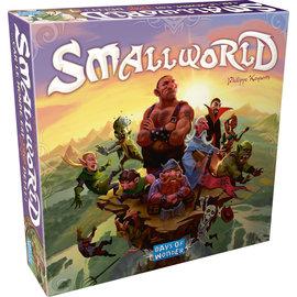 Days of wonder Smallworld