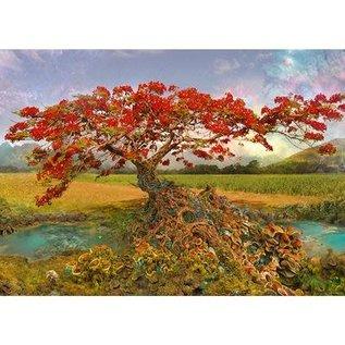 Heye PZ1000 Strontium tree, Enigma Trees