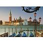 Jumbo PZ500 Venice, Italy