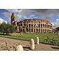 Jumbo PZ1000 Colosseum, Rome