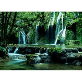Heye PZ1000 Cascades, Magic Forest