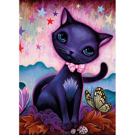 Heye PZ1000 Black Kitty, Dreaming
