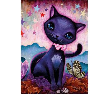PZ1000 Black Kitty, Dreaming