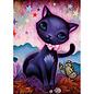 Heye PZ1000 Black Kitty, Dreaming