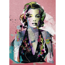 Heye PZ1000 Marilyn, People by Cheuk
