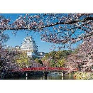 Jumbo PZ500 Himeji Castle