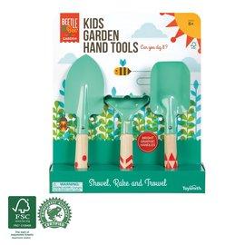 Ens. de jardinage pour enfant