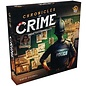 Chronicles of crime (FR)