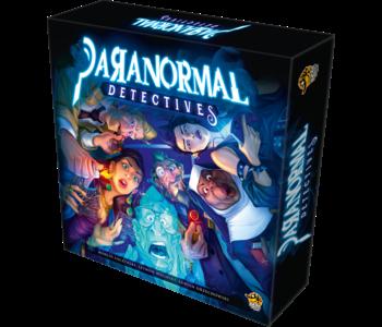 Paranormal Detectives (FR)