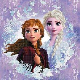 Snow Sisters Diamond