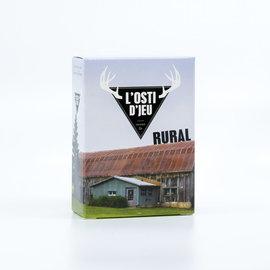 L'Osti d'jeu - Ext. Rural