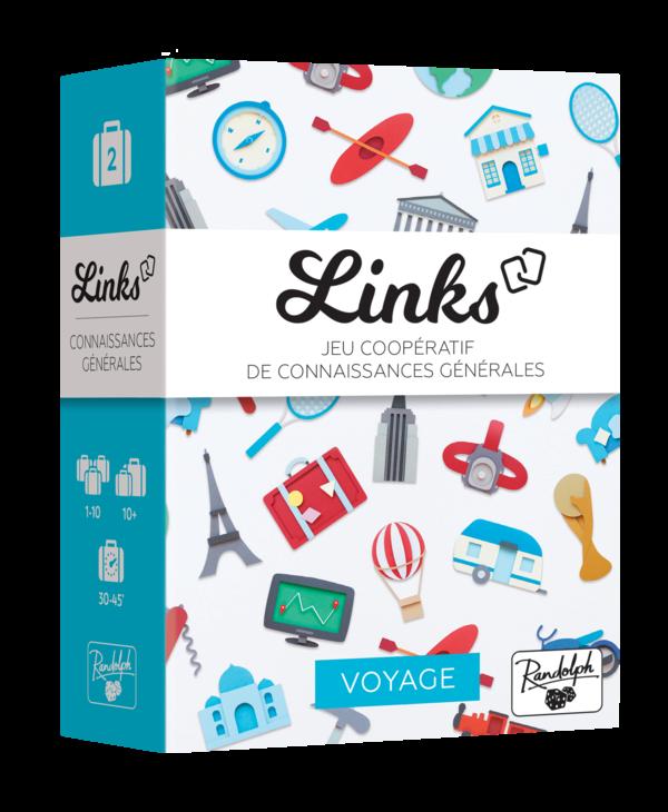 Links - Voyage