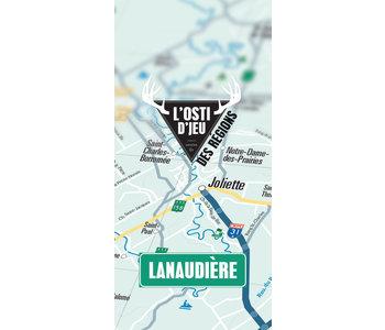 Osti d'jeu - Lanaudiere