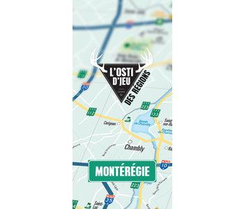 Osti d'jeu - Monteregie