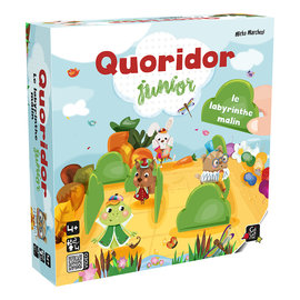 Gigamic Quoridor Junior