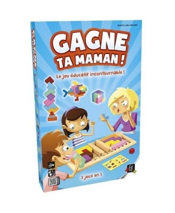 Katamino - Gagne ta maman