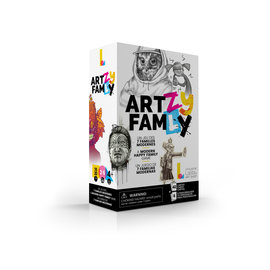 Lalita's a Art Shop Artzy Family