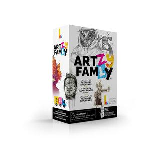 Lalita's a Art Shop Artzy Family