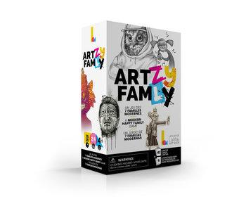 Artzy Family