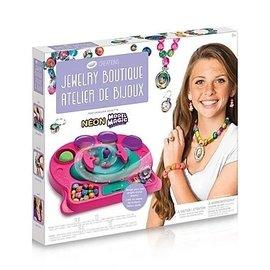 Crayola Atelier de bijoux