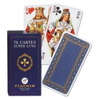 Piatnik Tarot 78 Cartes
